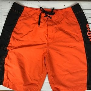 Other - Jagermeister Swim Trunks Size XL EUC